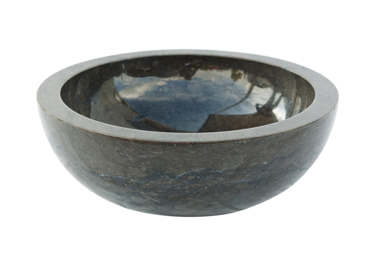 Umywalka kamienna MADURA BLACK