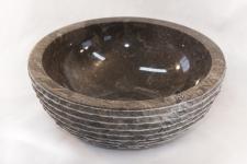 Umywalka kamienna JAVA GREY