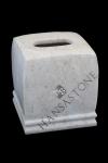 Pojemnik na chusteczki higieniczne TULANGA WHITE