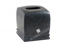 Pojemnik na chusteczki higieniczne TULANGA BLACK
