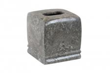 Pojemnik na chusteczki higieniczne TULANGA GREY