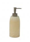 Dozownik do mydła w płynie CELEBES ONYX